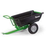 VIKING PICK UP 300 TILTING TRAILER  £156.00