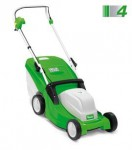 VIKING ME 443 ELECTRIC LAWN MOWER £180.00